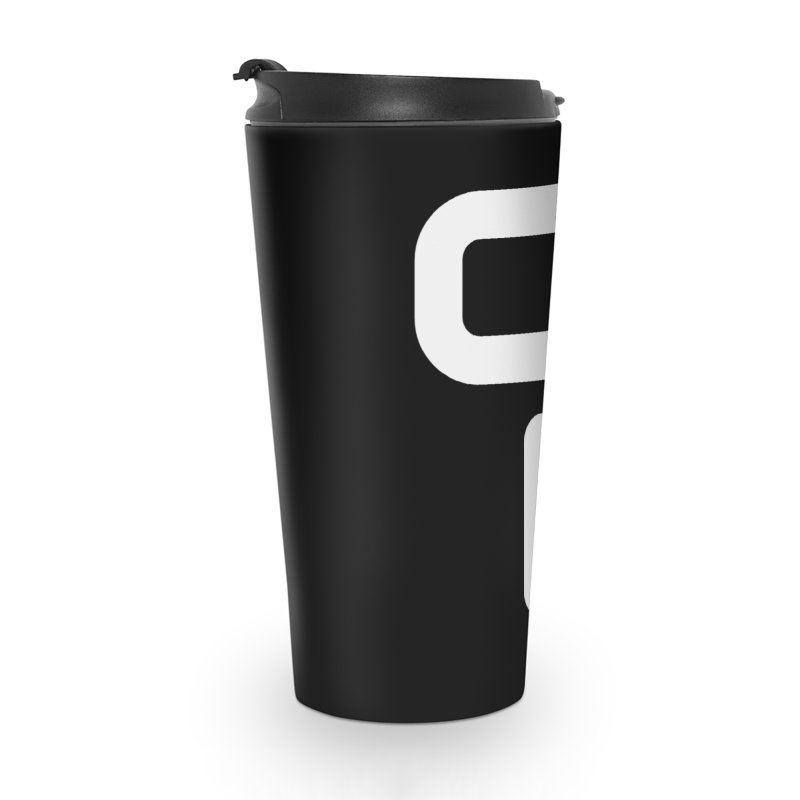 Numu in Travel Mug by M. L. Wang Shop