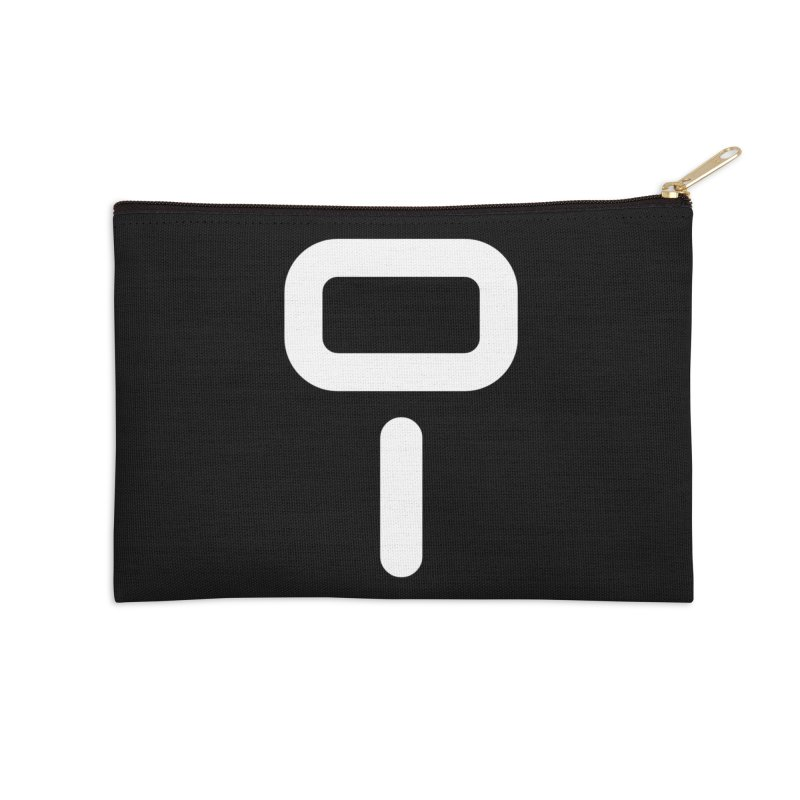 Numu in Zip Pouch by M. L. Wang Shop