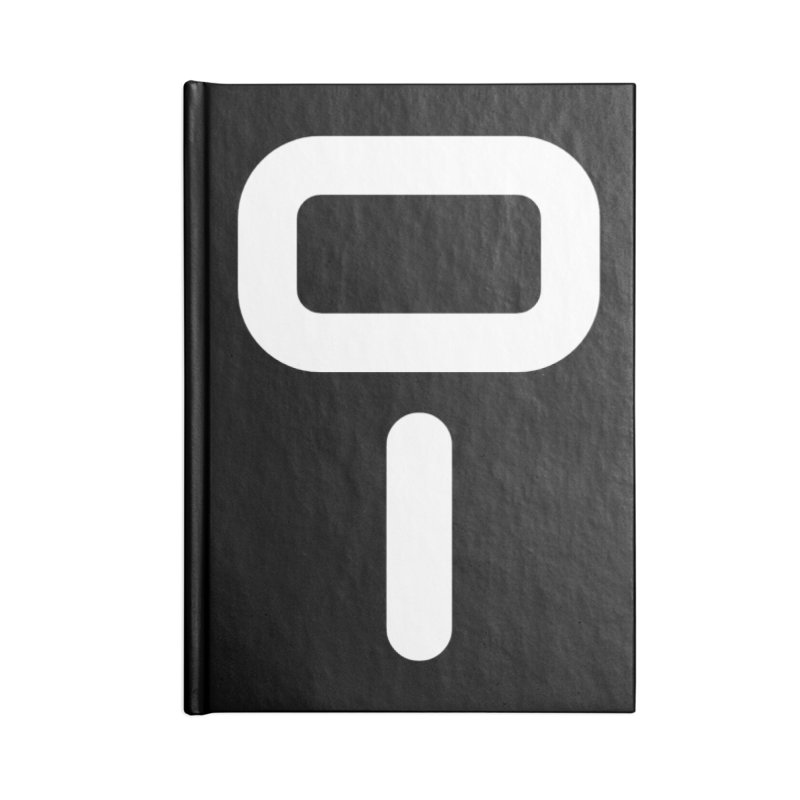 Numu in Blank Journal Notebook by M. L. Wang Shop