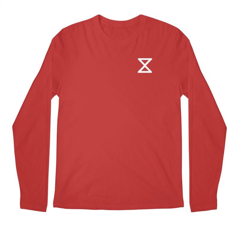 Jaseli Symbol (small) Men's Regular Longsleeve T-Shirt by M. L. Wang Shop