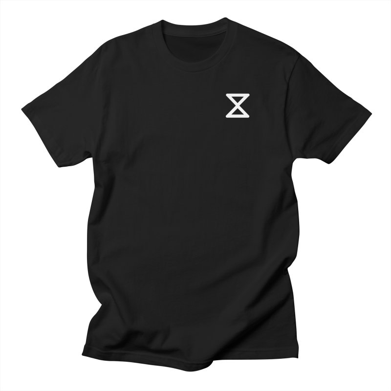Jaseli Symbol (small) in Men's Regular T-Shirt Black by M. L. Wang Shop