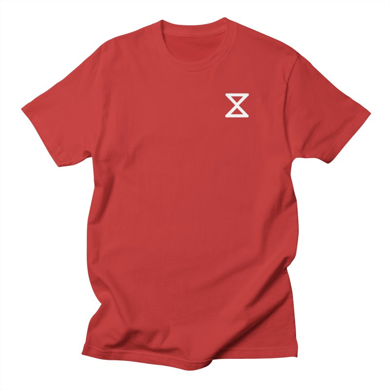 Jaseli Symbol (small) Men's Regular T-Shirt by M. L. Wang Shop