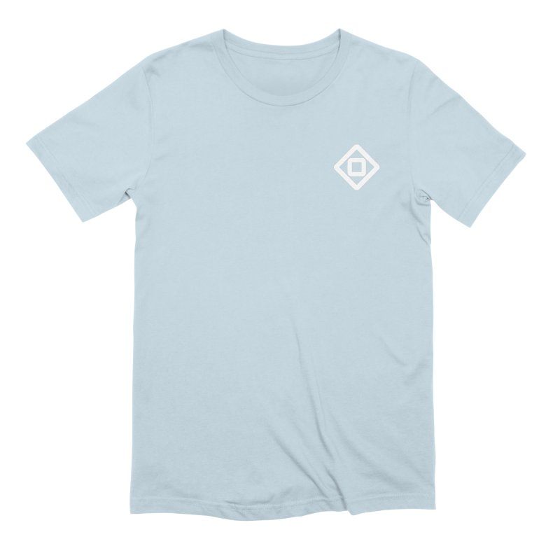 Senkuli Symbol (small) Men's Extra Soft T-Shirt by M. L. Wang Shop