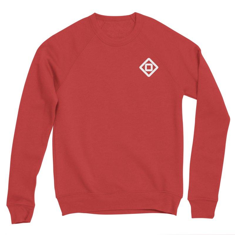 Senkuli Symbol (small) Men's Sponge Fleece Sweatshirt by M. L. Wang Shop