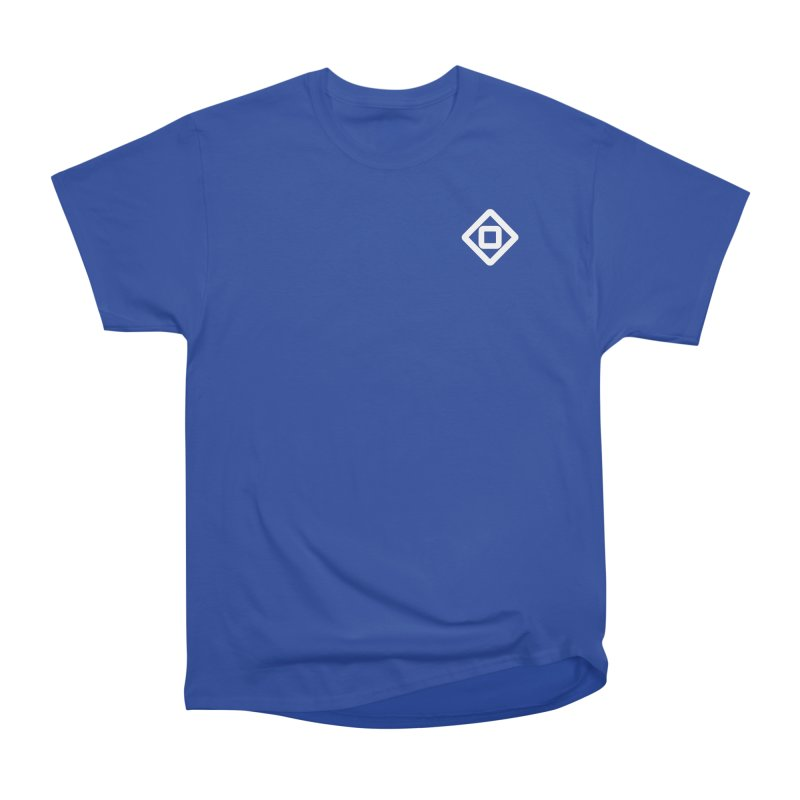 Senkuli Symbol (small) Men's Heavyweight T-Shirt by M. L. Wang Shop