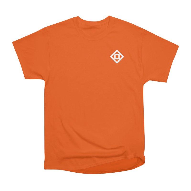 Senkuli Symbol (small) Women's Heavyweight Unisex T-Shirt by M. L. Wang Shop
