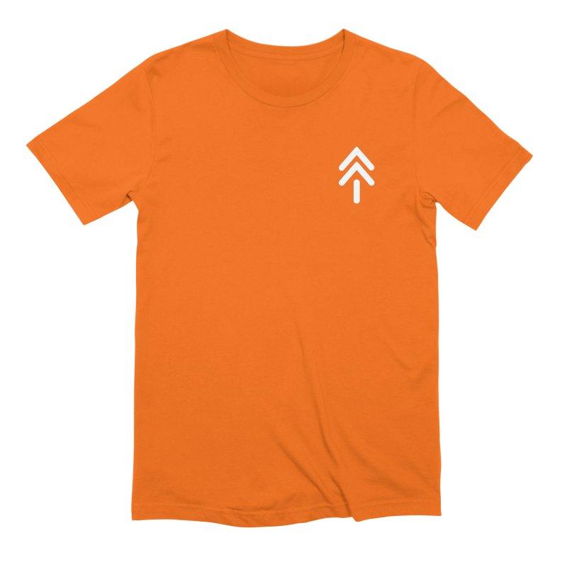 Koro Symbol (small) Men's Extra Soft T-Shirt by M. L. Wang Shop
