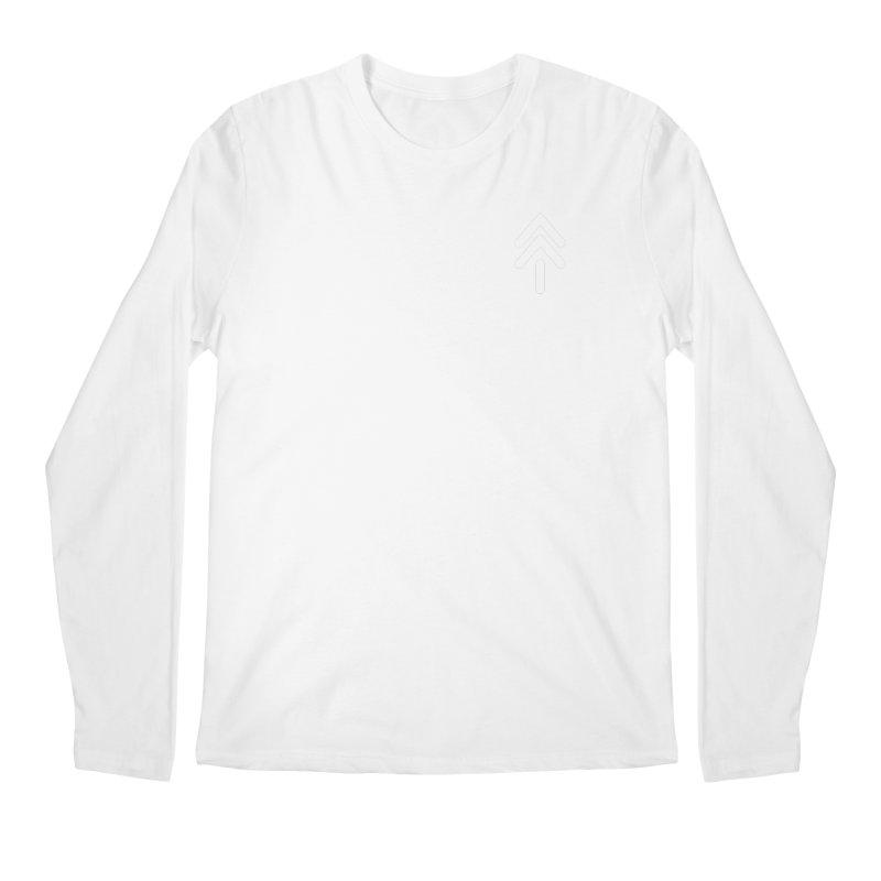 Koro Symbol (small) Men's Regular Longsleeve T-Shirt by M. L. Wang Shop