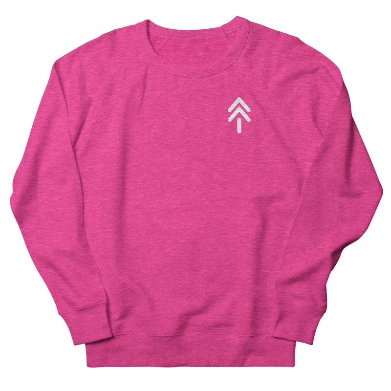 Koro Symbol (small) Men's French Terry Sweatshirt by M. L. Wang Shop