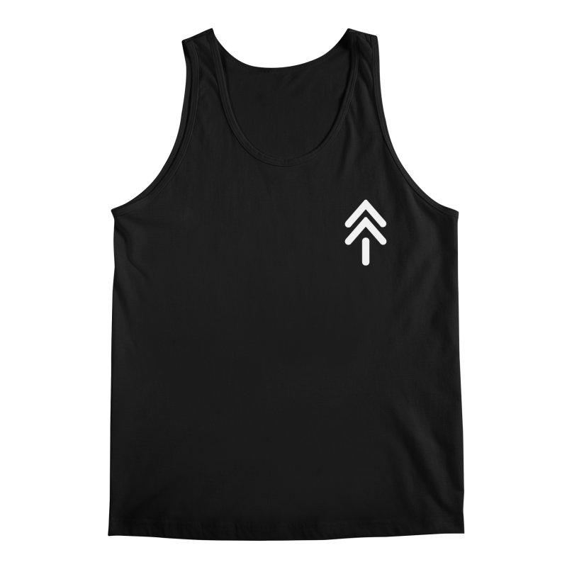 Koro Symbol (small) Men's Regular Tank by M. L. Wang Shop