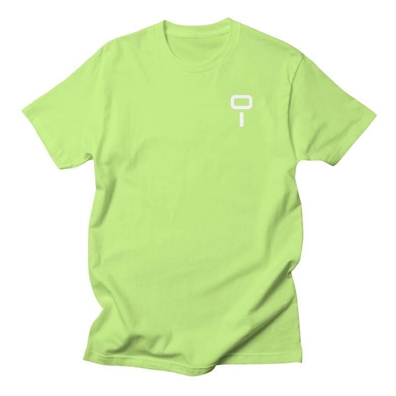 Numu Symbol (small) Men's Regular T-Shirt by M. L. Wang Shop