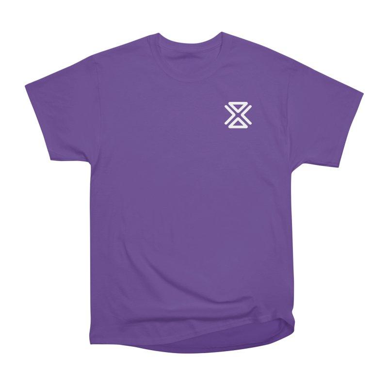 Fina Symbol (small) Men's Heavyweight T-Shirt by M. L. Wang Shop