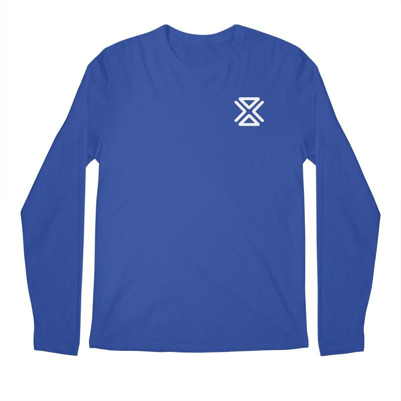 Fina Symbol (small) Men's Regular Longsleeve T-Shirt by M. L. Wang Shop