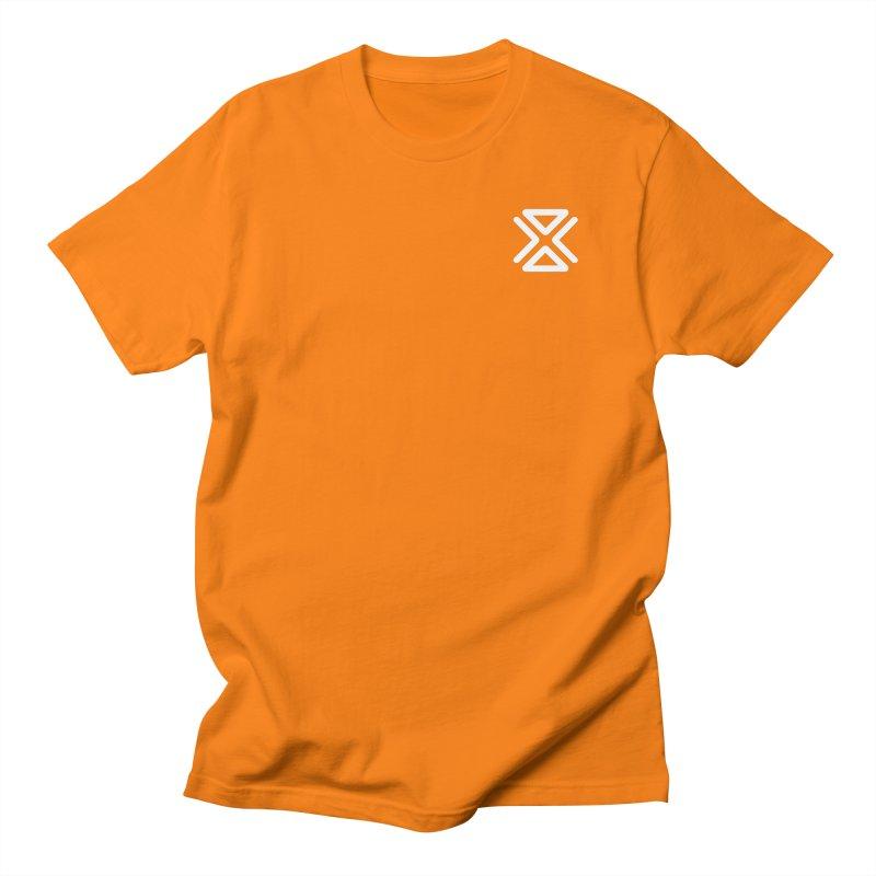 Fina Symbol (small) Men's Regular T-Shirt by M. L. Wang Shop
