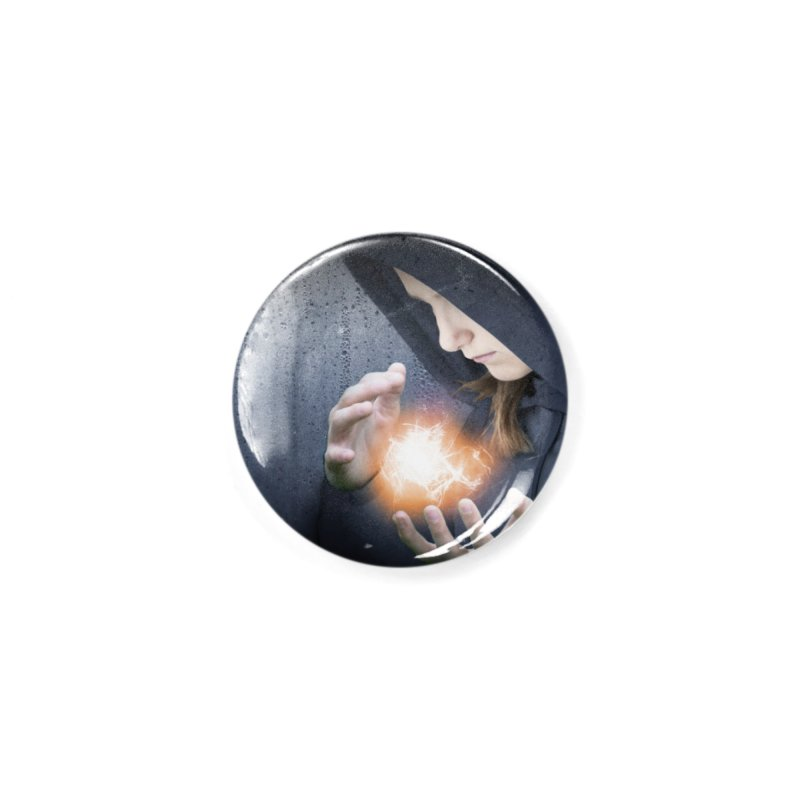 Theonite: Planet Adyn Cover Art in Button by M. L. Wang Shop