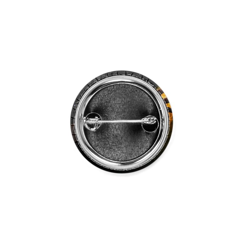 Theonite: Orbit Cover Art Accessories Button by M. L. Wang Shop