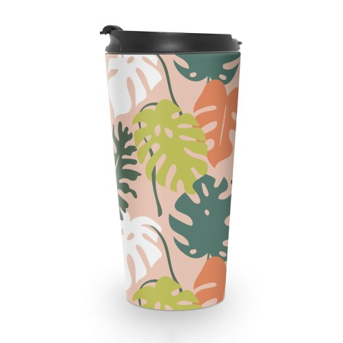 image for Colorful monstera