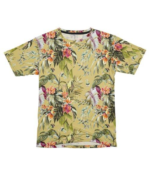 Exotic jungle bouquet 01