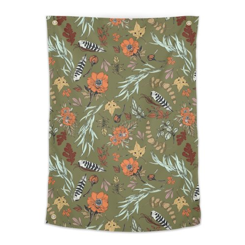 image for Wild meadow autumn / winter