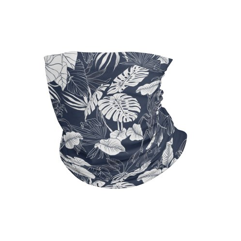 image for Tropical navy blue