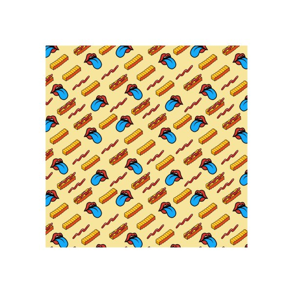 image for SUCCULENT FRENCH FRIES I