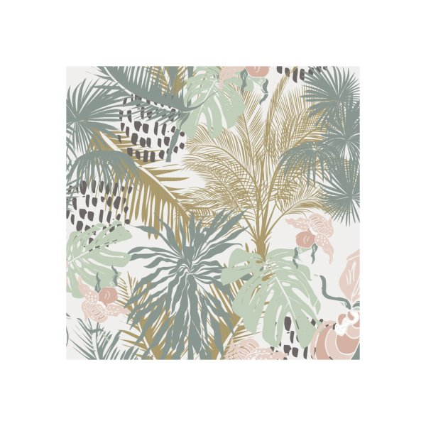 image for Tropical graphic jungle