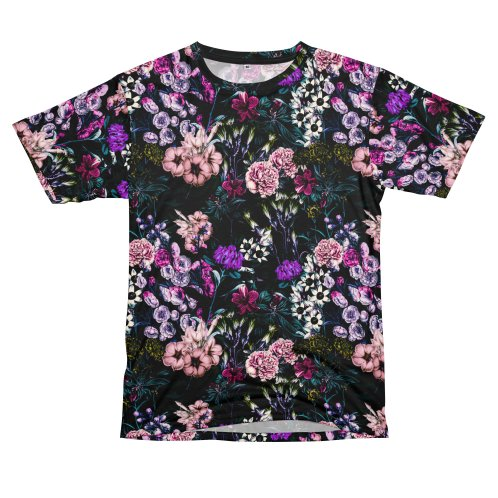 image for DRAMATIC FLORAL
