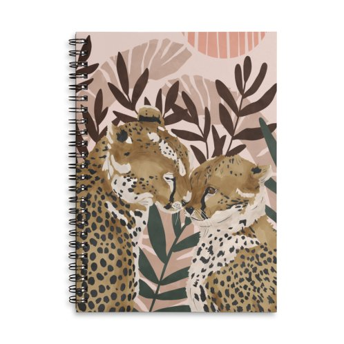 image for Cheetahs in love