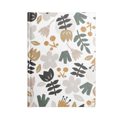 image for Modern floral shapes