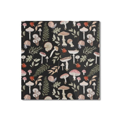 image for Mushroom seasonal dark