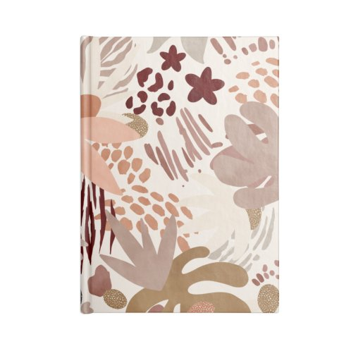 image for Modern simple pink jungle