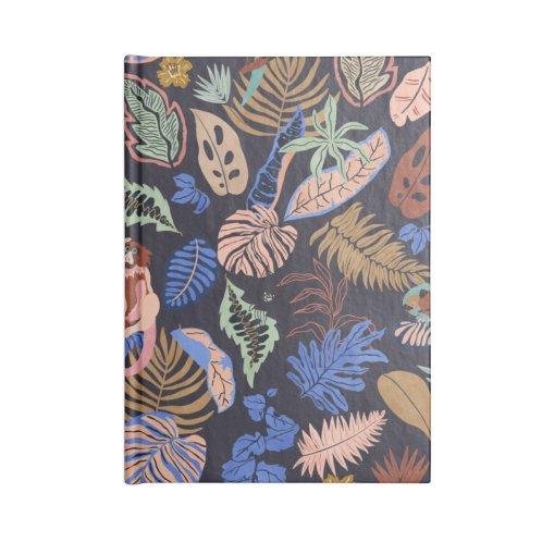 image for Modern colorful dark jungle