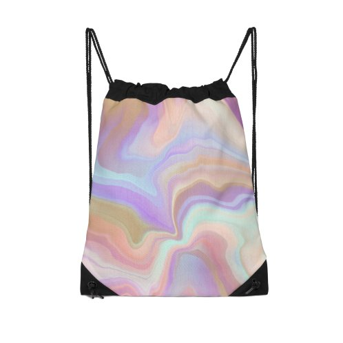 image for Pastel colorful waves