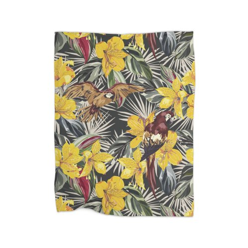 image for Birds in the tropical bloom 7