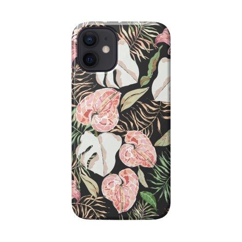 image for Wild bloom jungle dark