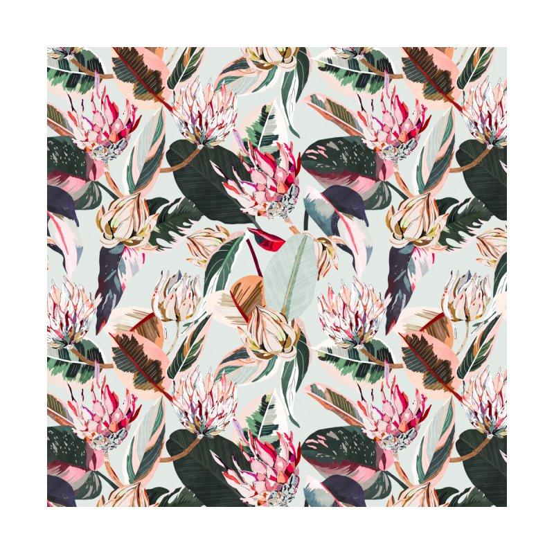 Colorful bohemian bloom Men's Cut & Sew by mmartabc's Artist Shop