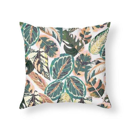 image for Botanical leaves jungle 2B