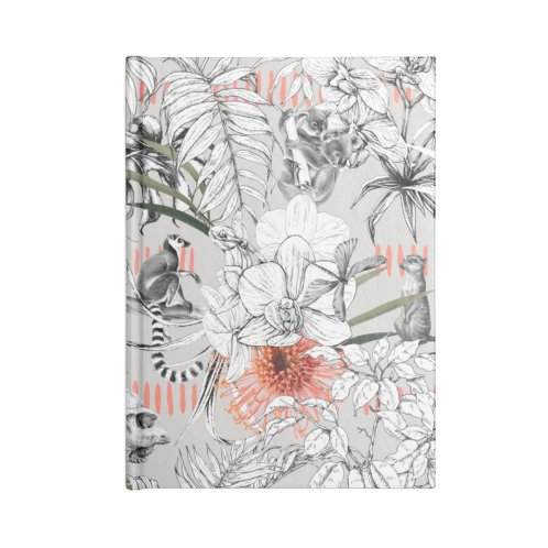 image for TROPICAL DRAWING BW 01