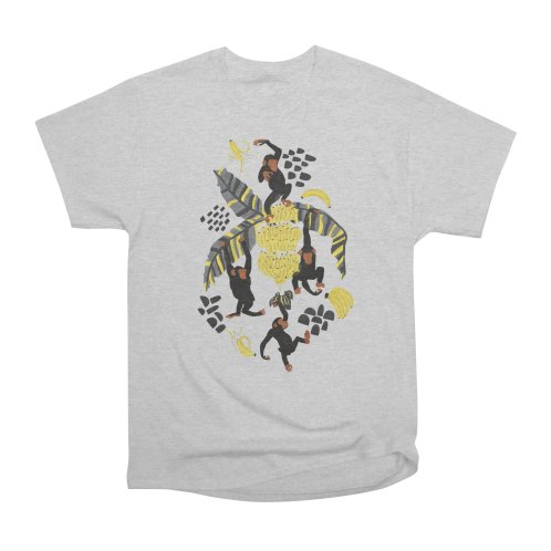 image for Monkeys in the banana trees