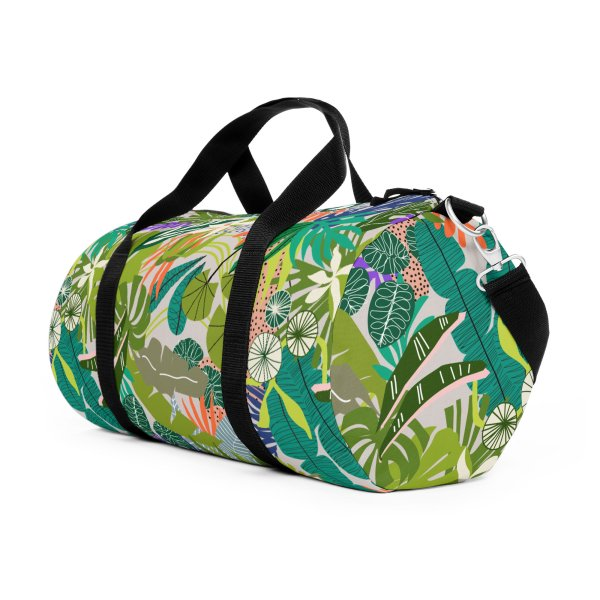 Product image for Tropical fantasy abstract