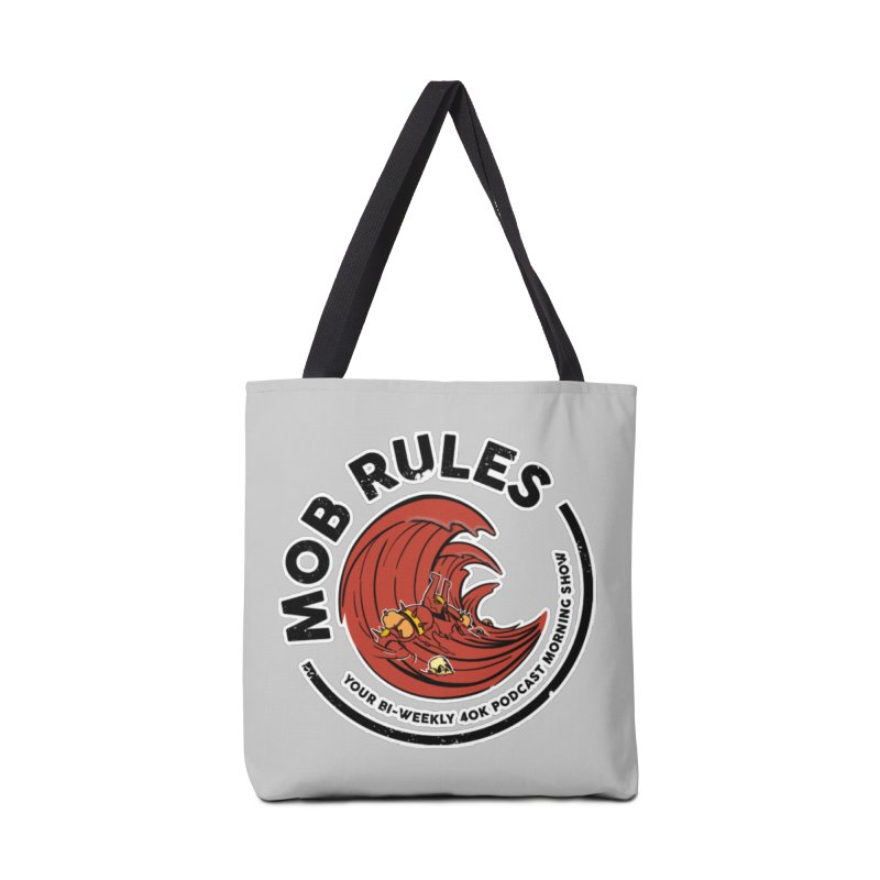 Accessories None by Mob Rules Podcast