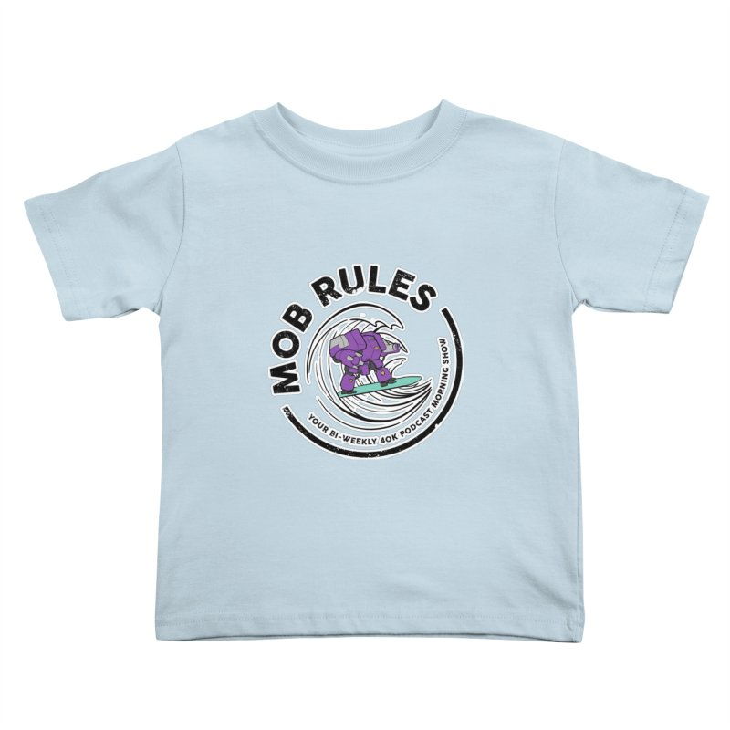 Kids None by Mob Rules Podcast