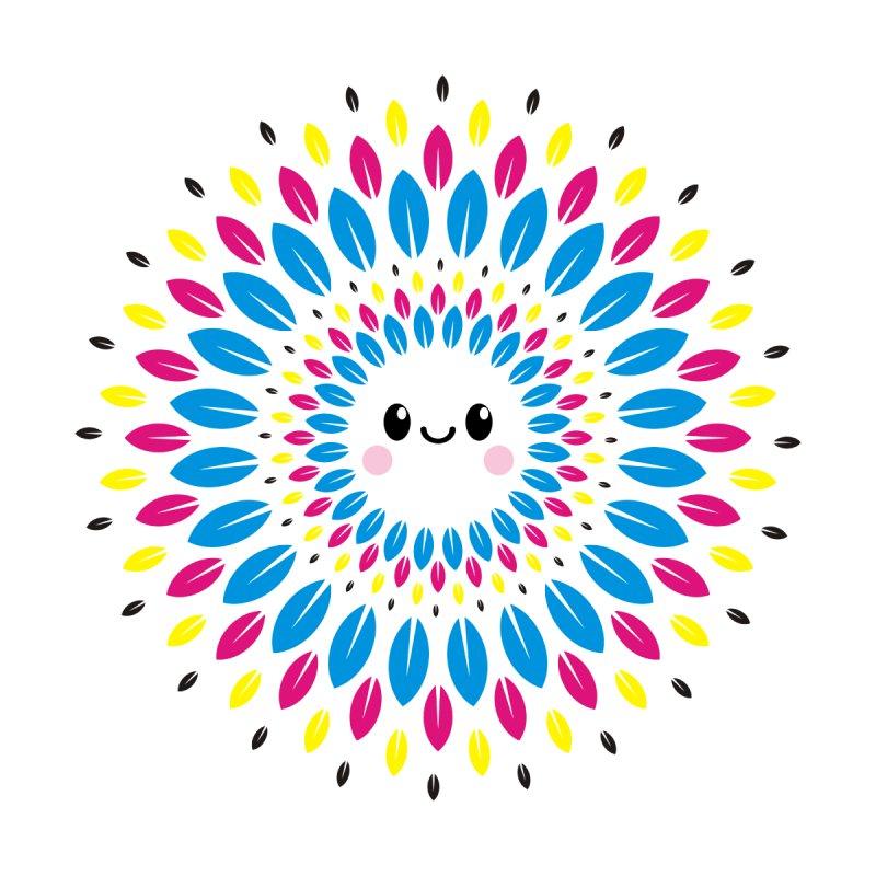 Be Optimistic by mochawalk's Artist Shop
