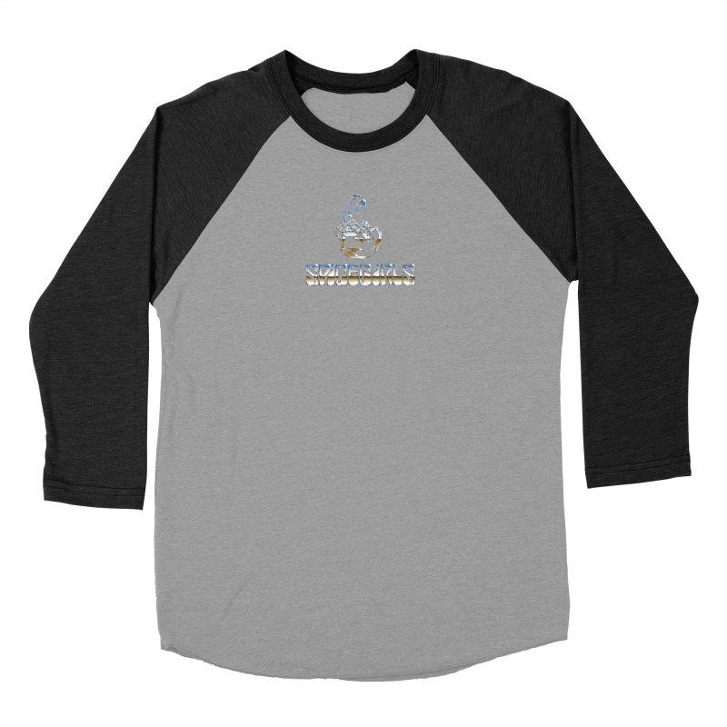 Scorpgirls Men's Longsleeve T-Shirt by Mock n' Roll