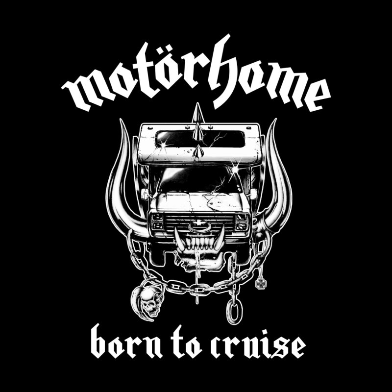 Born To Cruise by Mock n' Roll