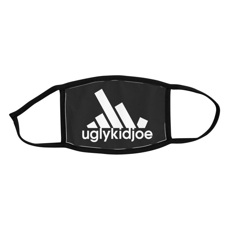 UKJ Fingerdas Accessories Face Mask by Mock n' Roll