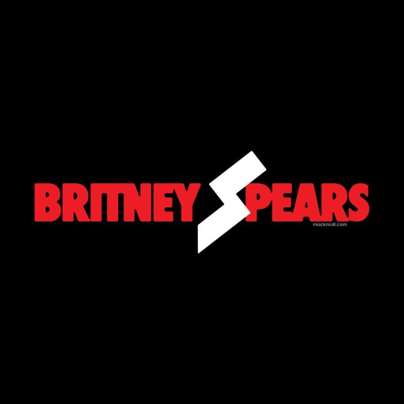 Britney Wears Boots by Mock n' Roll