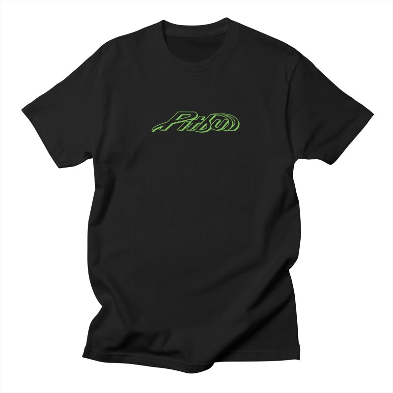 Look What The Dog Dragged In! Men's T-Shirt by Mock n' Roll