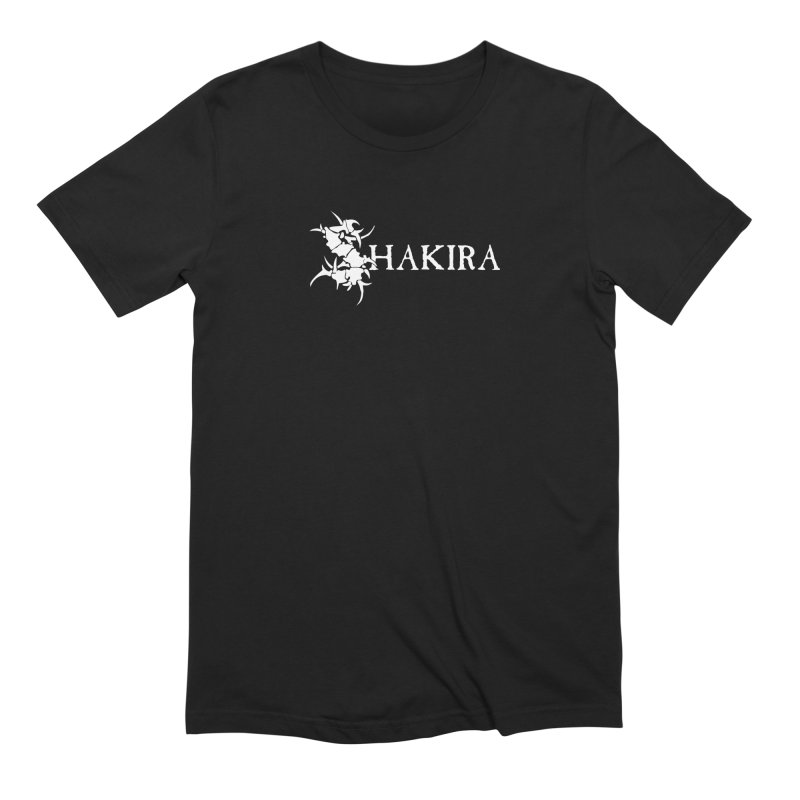 Shakitura Men's Extra Soft T-Shirt by Mock n' Roll