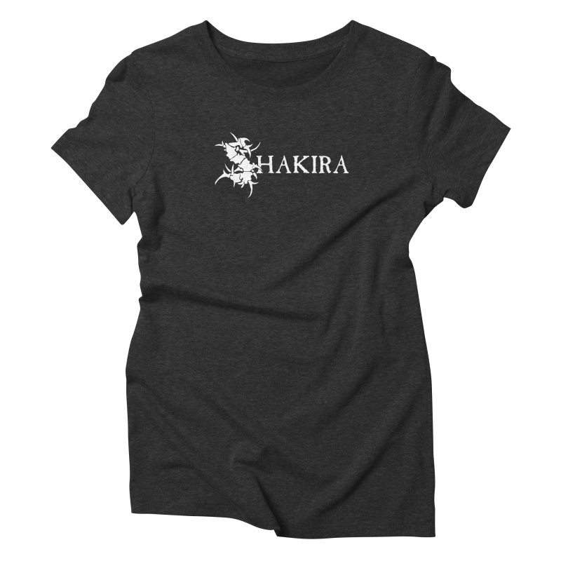 Shakitura Women's Triblend T-Shirt by Mock n' Roll